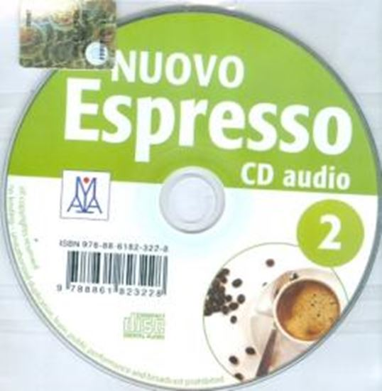Picture of NUOVO ESPRESSO 2 - CD AUDIO (A2)