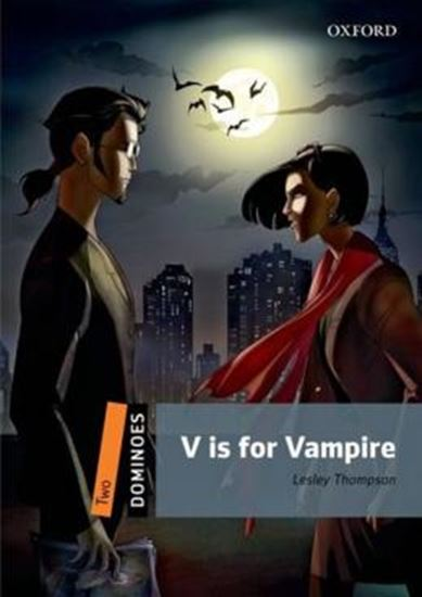 Picture of V IS FOR VAMPIRE - LEVEL 2