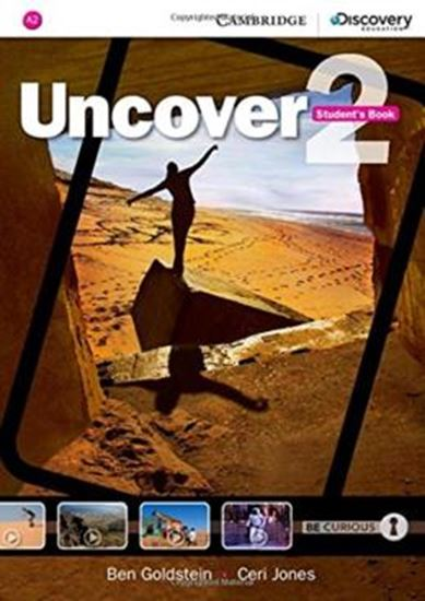Picture of UNCOVER 2 SB