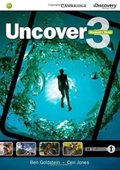 Picture of UNCOVER 3 SB