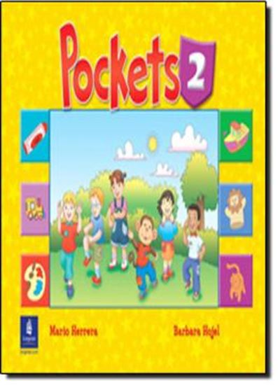 Picture of POCKETS STUDENT´S BOOK 2