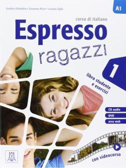 Picture of ESPRESSO RAGAZZI 1
