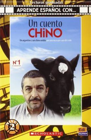 Picture of CUENTO CHINO, UN