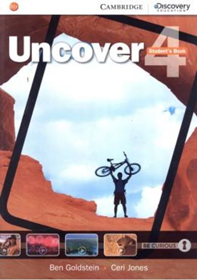 Picture of UNCOVER 4 SB