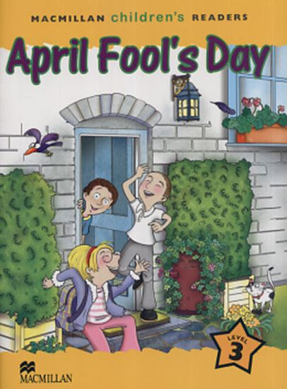 Picture of APRIL FOOL´S DAY