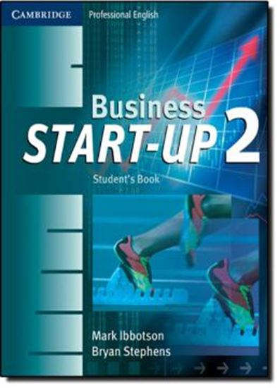 Picture of BUSINESS START-UP 2 STUDENT´S BOOK