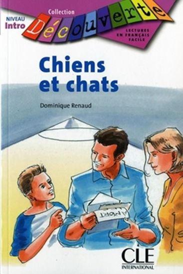 Picture of CHIENS ET CHATS (NIVEAU INTRO)