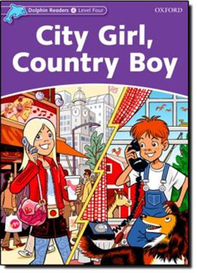 Picture of CITY GIRL, COUNTRY BOY - LEVEL 4