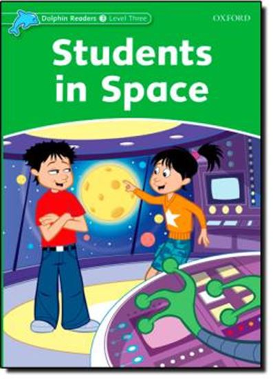 Picture of STUDENTS IN SPACE - LEVEL THREE