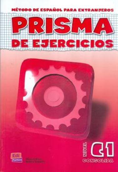 Picture of PRISMA C1 - LIBRO DE EJERCICIOS