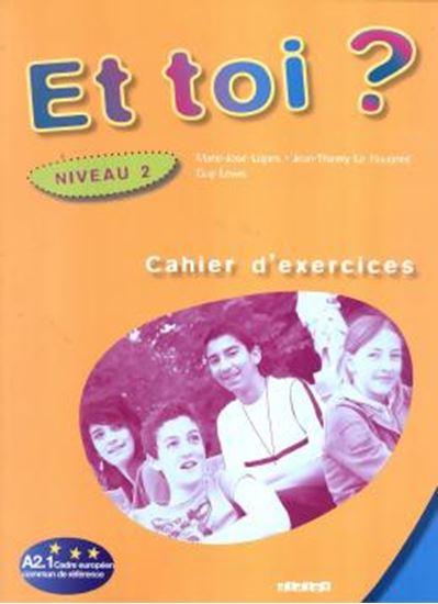 Picture of ET TOI? - CAHIER D´ACTIVITE 2