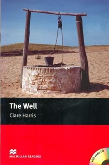 Picture of THE WELL WITH CD - STARTER