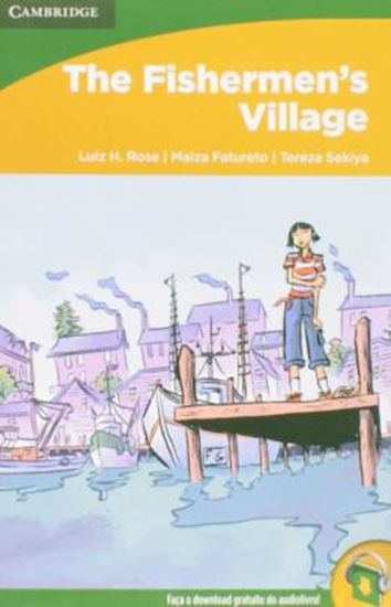 Picture of THE FISHERMEN´S VILLAGE - LEVEL 3