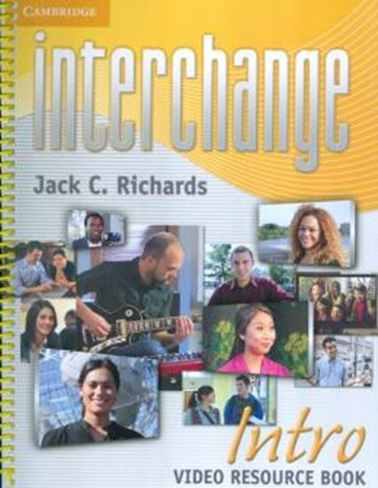 Picture of INTERCHANGE INTRO VIDEO RESOURCE UPDATE - 4TH ED