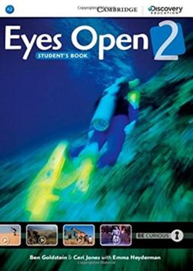 Picture of EYES OPEN 2 SB