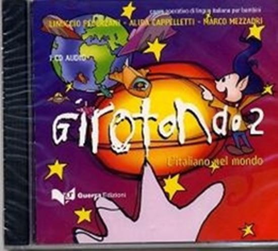 Picture of GIROTONDO 2 - CD AUDIO IMPORTADO
