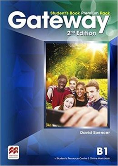 Picture of GATEWAY B1 SB PREMIUM PACK - 2ND ED