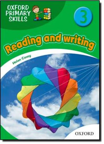 Picture of OXFORD PRIMARY SKILLS 3 READING AND WRITING
