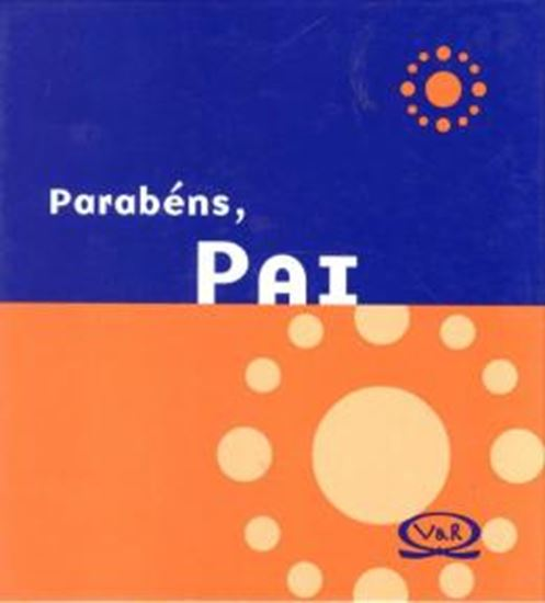 Picture of PARABENS, PAI - 2º ED