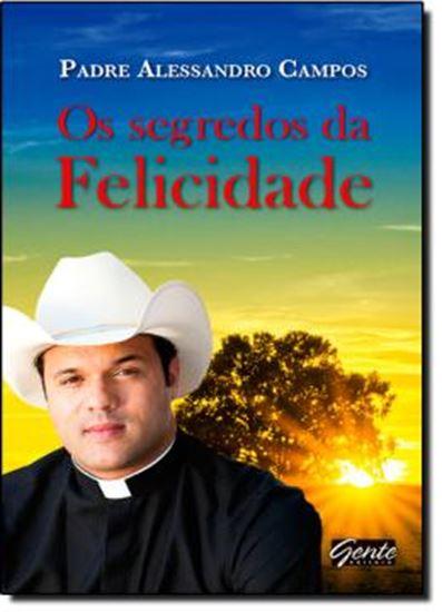 Picture of SEGREDOS DA FELICIDADE, OS