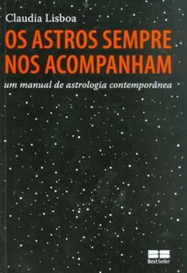 Picture of ASTROS SEMPRE NOS ACOMPANHAM, OS