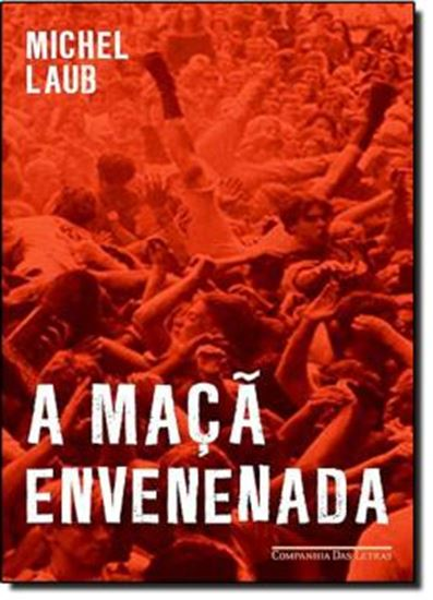 Picture of MACA ENVENENADA, A