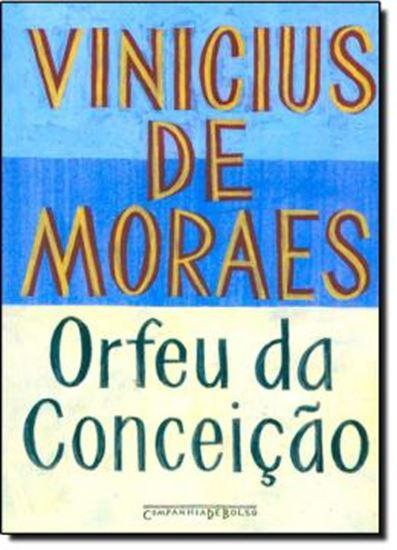 Picture of ORFEU DA CONCEICAO EDICO DE BOLSO