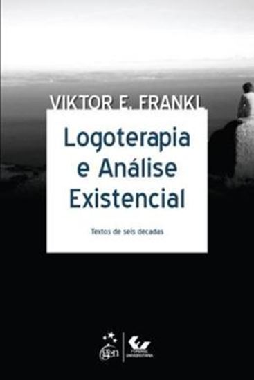 Picture of LOGOTERAPIA E ANALISE EXISTENCIAL