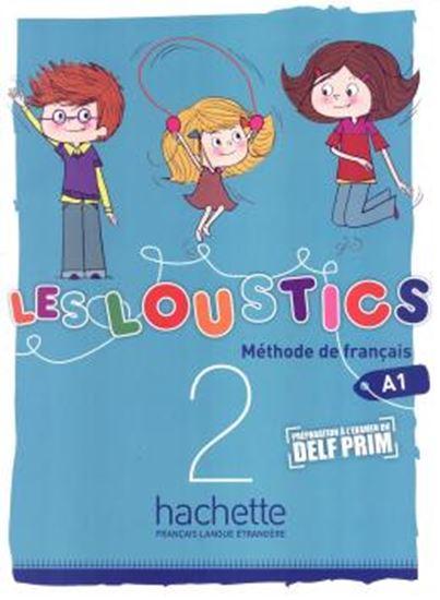 Picture of LES LOUSTICS 2 - LIVRE DE LELEVE