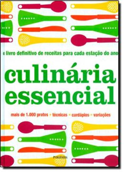 Picture of CULINARIA ESSENCIAL
