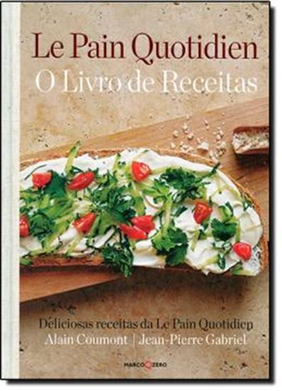 Picture of LE PAIN QUOTIDIEN: O LIVRO DE RECEITAS