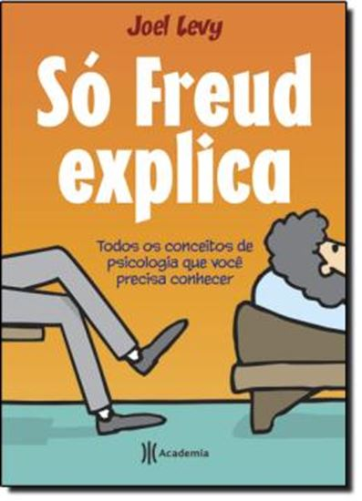 Picture of SO FREUD EXPLICA