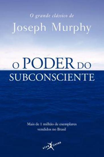 Picture of PODER DO SUBCONSCIENTE, O