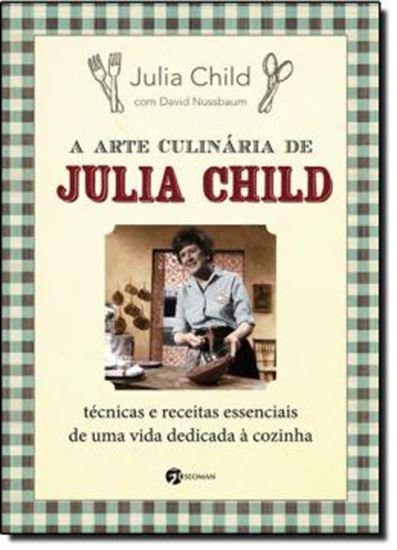 Picture of ARTE CULINARIA DE JULIA CHILD, A