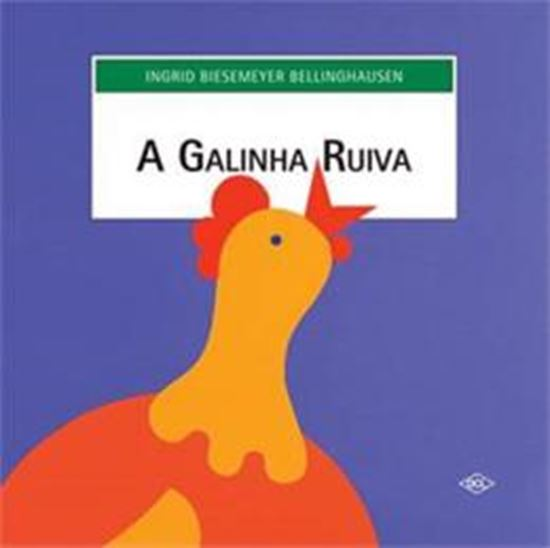 Picture of GALINHA RUIVA, A