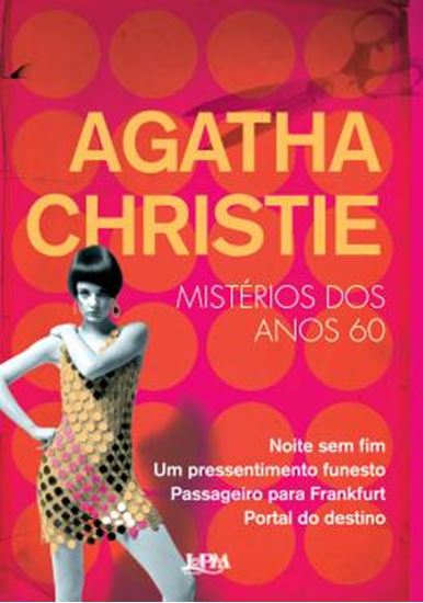 Picture of AGATHA CHRISTIE - MISTERIO DOS ANOS 60