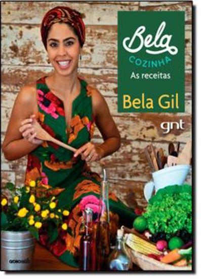 Picture of BELA COZINHA - AS RECEITAS