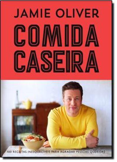 Picture of COMIDA CASEIRA