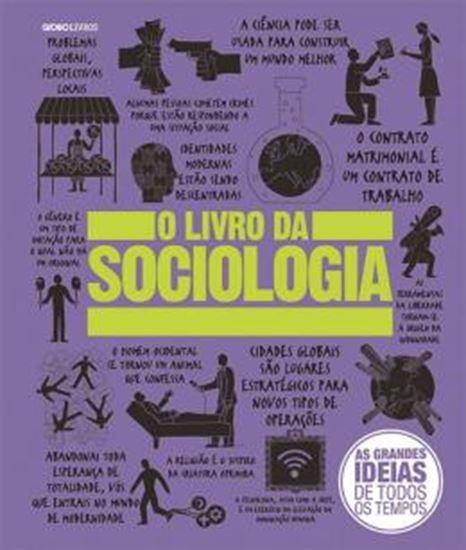 Picture of LIVRO DA SOCIOLOGIA, O