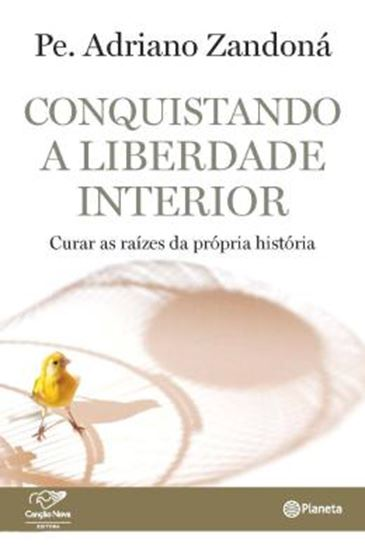 Picture of CONQUISTANDO A LIBERDADE INTERIOR