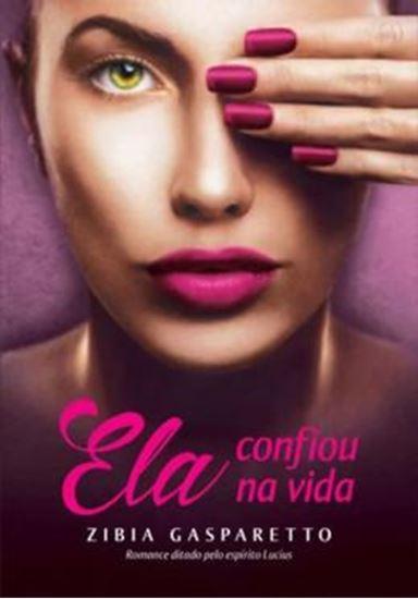 Picture of ELA CONFIOU NA VIDA