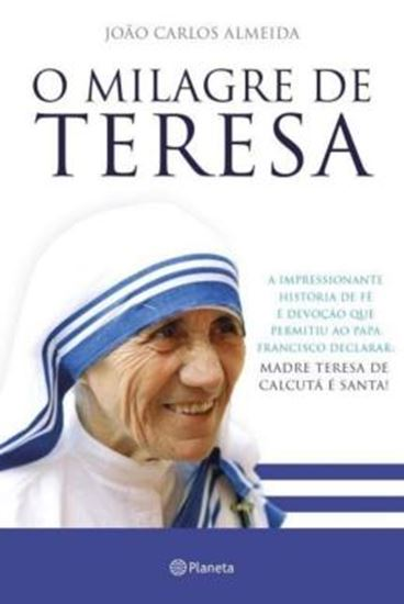 Picture of MILAGRE DE TERESA, O