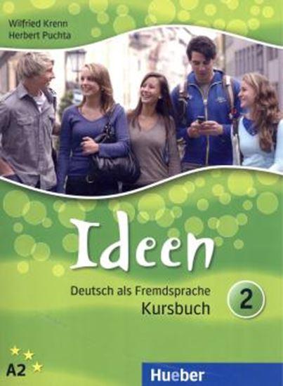 Picture of IDEEN 2 KURSBUCH (TEXTO)