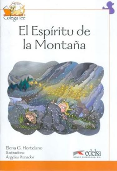 Picture of ESPIRITU DE LA MONTANA, EL - NIVEL 4