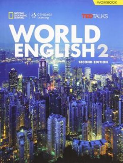 Picture of WORLD ENGLISH 2 WB - 2ND ED