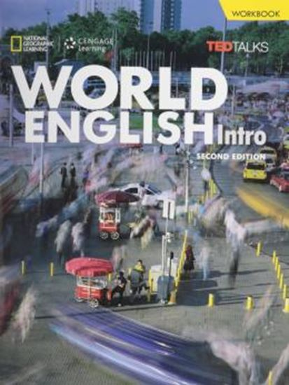 Picture of WORLD ENGLISH INTRO WB - 2ND ED