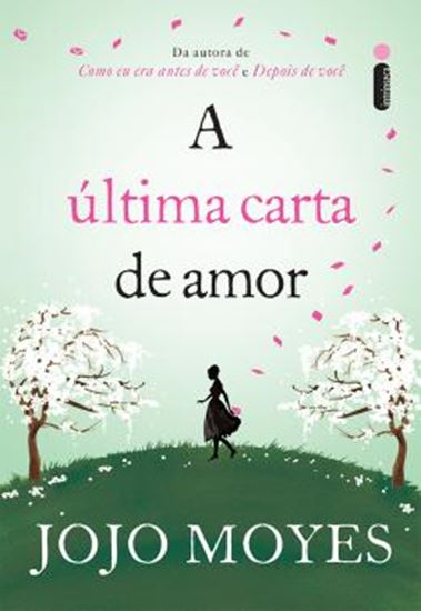 Picture of ULTIMA CARTA DE AMOR, A