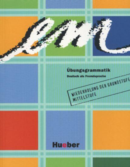 Picture of EM UBUNGSGRAMMATIK