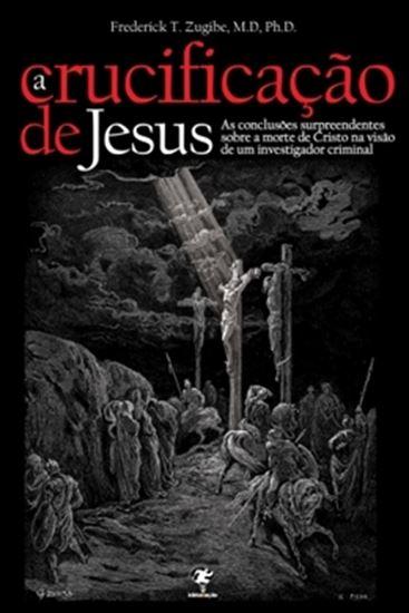 Picture of CRUCIFICACAO DE JESUS, A