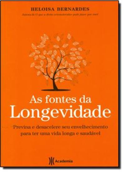 Picture of FONTES DA LONGEVIDADE, AS